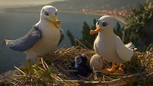 Birds of a Feather (2019)