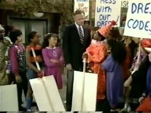 Diff Rent Strokes 1985 720p Webdl: Season 7 – Episode Arnold's Strike