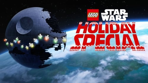 What Time The Lego Star Wars Holiday Special