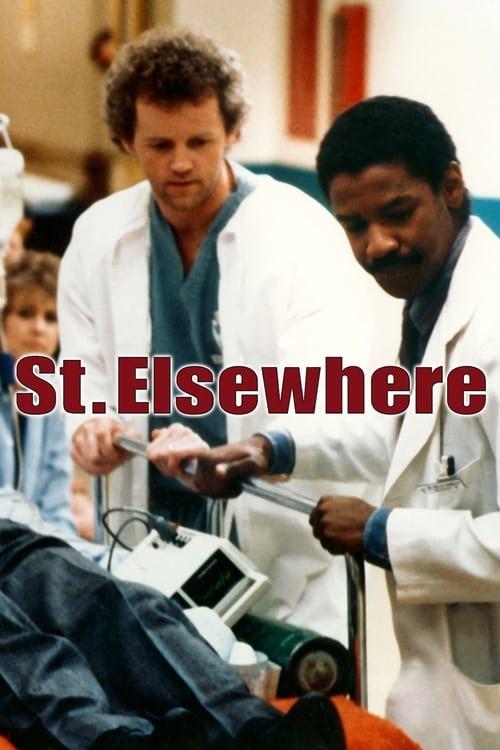 St. Elsewhere-Azwaad Movie Database