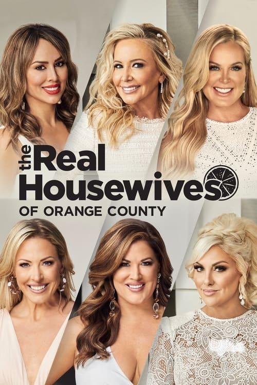 Les Sous-titres The Real Housewives of Orange County (2006) dans Français Téléchargement Gratuit | 720p BrRip x264