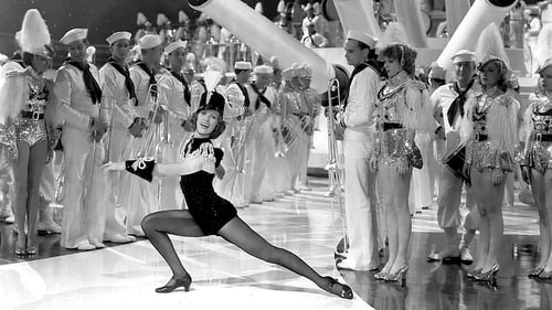 L'amiral mène la danse