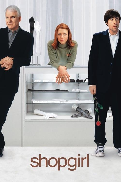 Shopgirl (2005) Poster