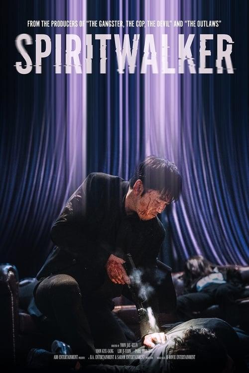 Spiritwalker (2021) Poster