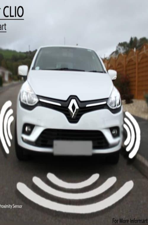 Renault Clio 2020 Advert