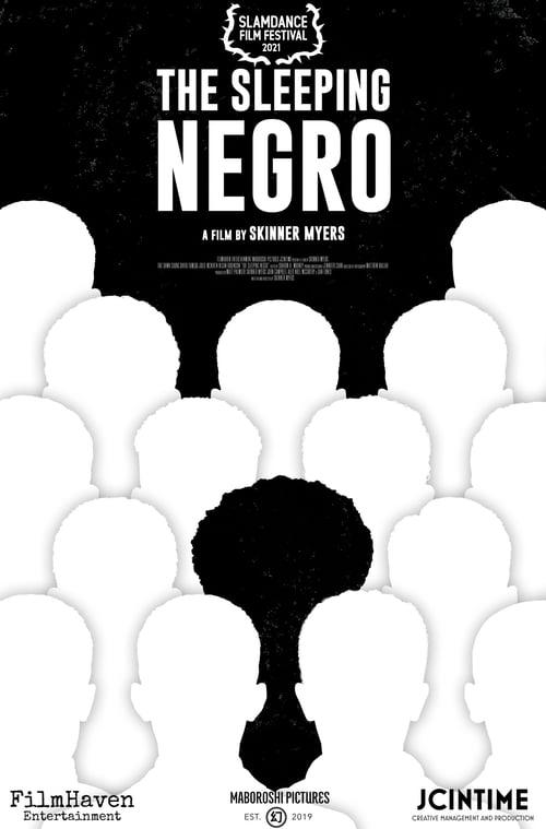 The Sleeping Negro Who