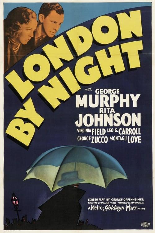 Κατεβάστε Ταινία London by Night Εντελώς Δωρεάν