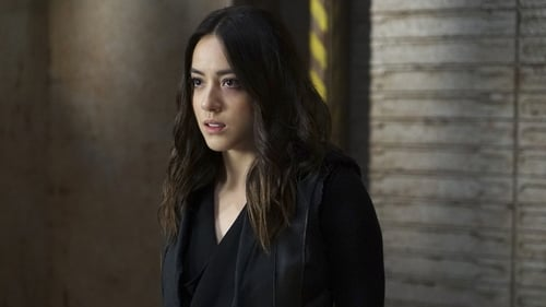 Marvel's Agents of S.H.I.E.L.D. - Season 5 - Episode 6: Fun & Games