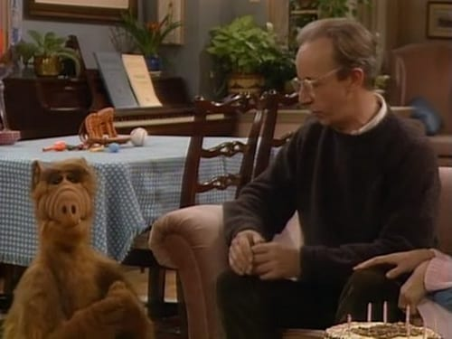 ALF: Season 1 – Épisode Try to Remember (2)