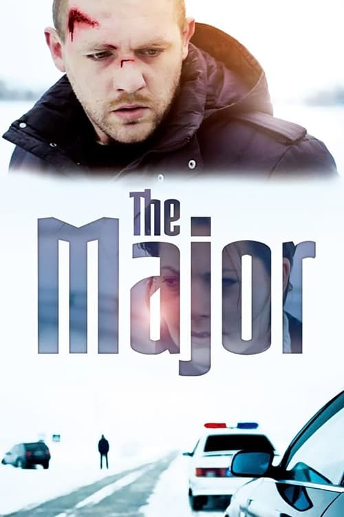 Largescale poster for The Major