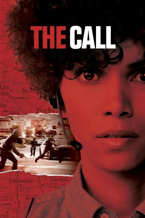 Streaming The Call (2013) Full Movie