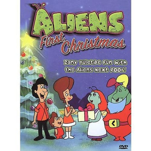 Assistir Aliens First Christmas Online