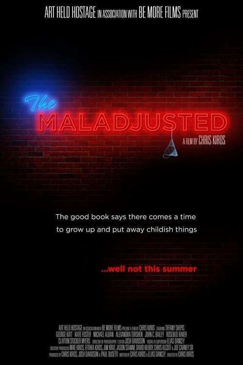 Película The Maladjusted En Buena Calidad Hd 1080p