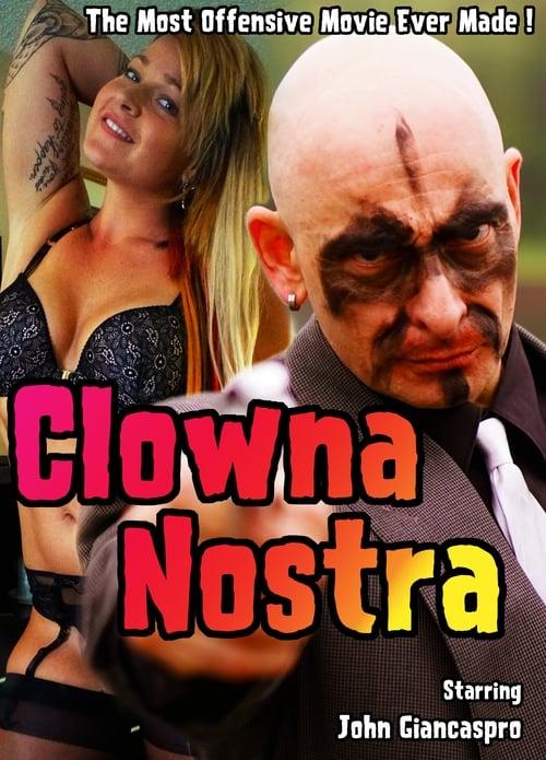 Clowna Nostra