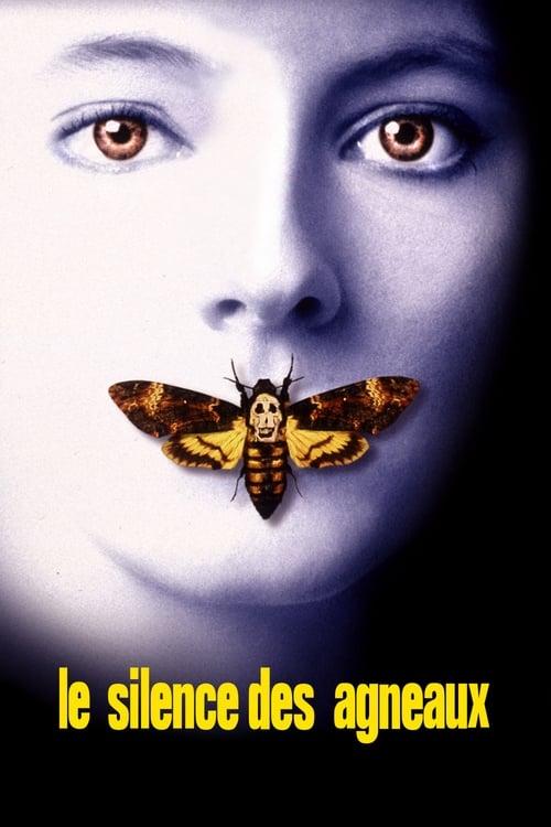 Le Silence des agneaux (1991)