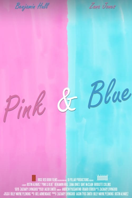 Watch Pink & Blue Online Free Movie 4K