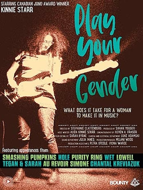 Play Your Gender Online HBO 2017 Watch