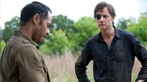 The Walking Dead - Season 4 - Episode 7: Dead Weight