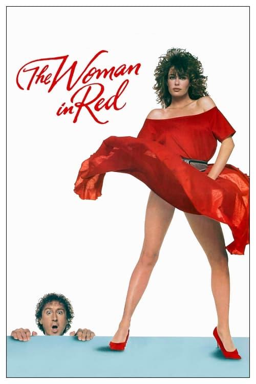 The Woman in Red ( Kirmizili kadin )