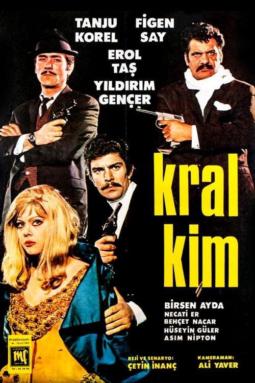 فيلم Kral Kim كامل مدبلج