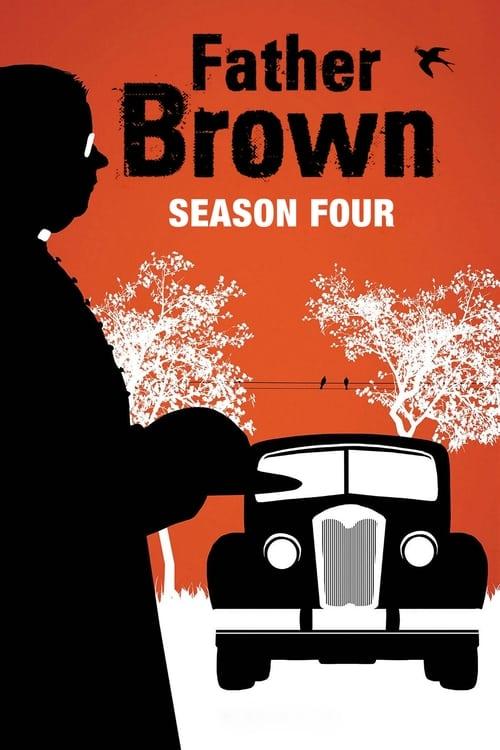 Father Brown Season 4