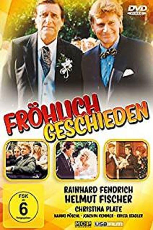 Mira La Película Fröhlich Geschieden En Buena Calidad Hd 720p