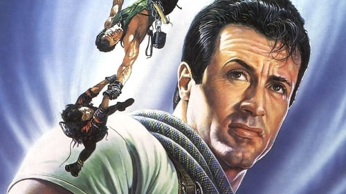 Cliffhanger - The height of adventure. - Azwaad Movie Database