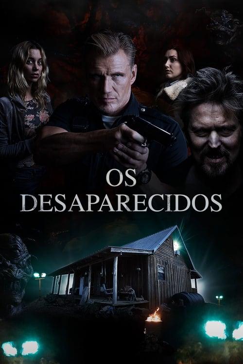 Filme Os Desaparecidos Grátis