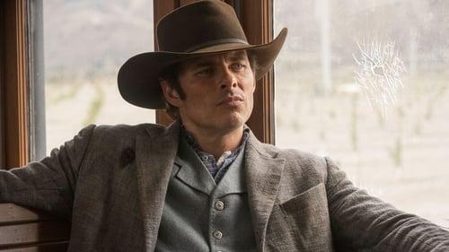 Westworld - Season 2: Season Two: The Door - Episode 6: Phase Space