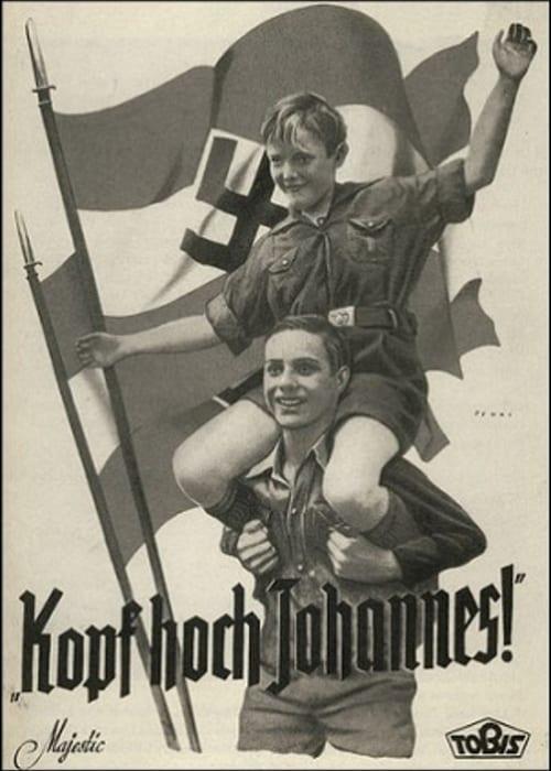 Película Kopf hoch, Johannes! En Buena Calidad Gratis