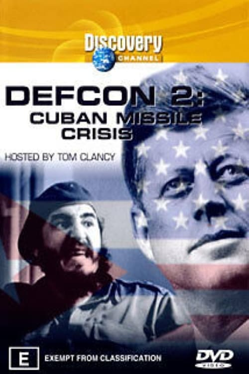 Defcon 2: Cuban Missile Crisis (2008)