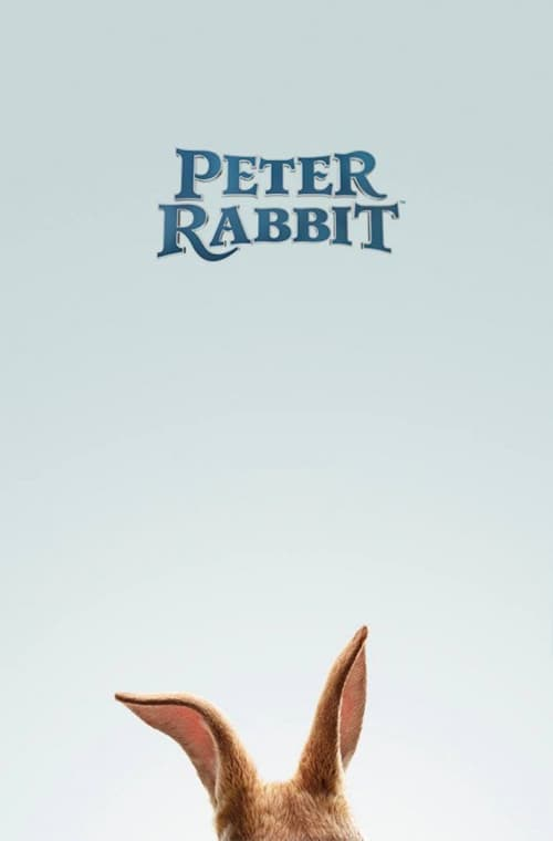 Peter Rabbit Putlocker Online