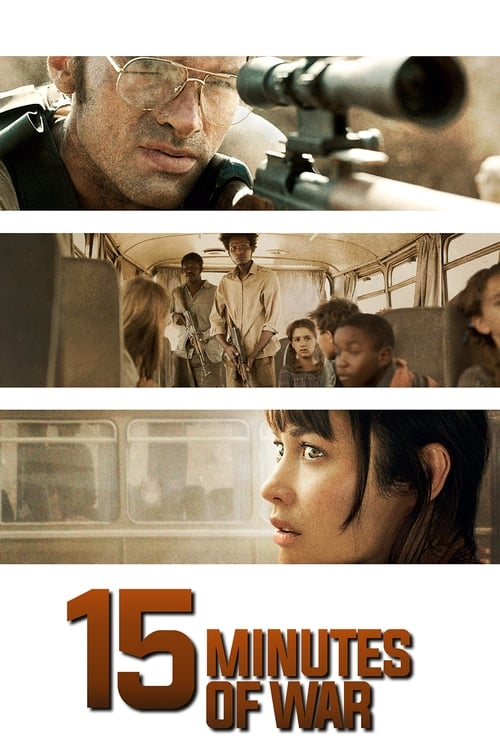 15 Minutes of War Hollywood Hindi Dubbed Movie Watch