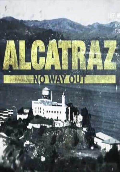 Descargar Alcatraz No Way Out 2016 Película Completa Online Español
