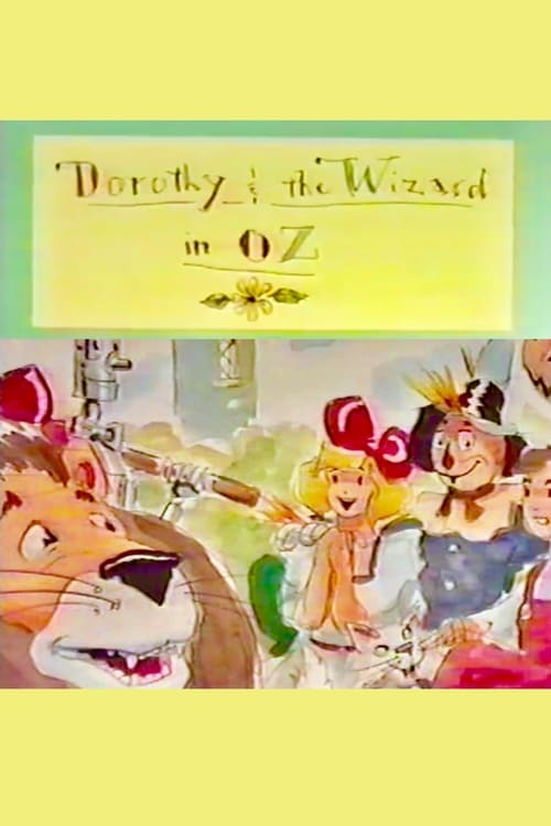 Dorothy & the Wizard in Oz (1993)
