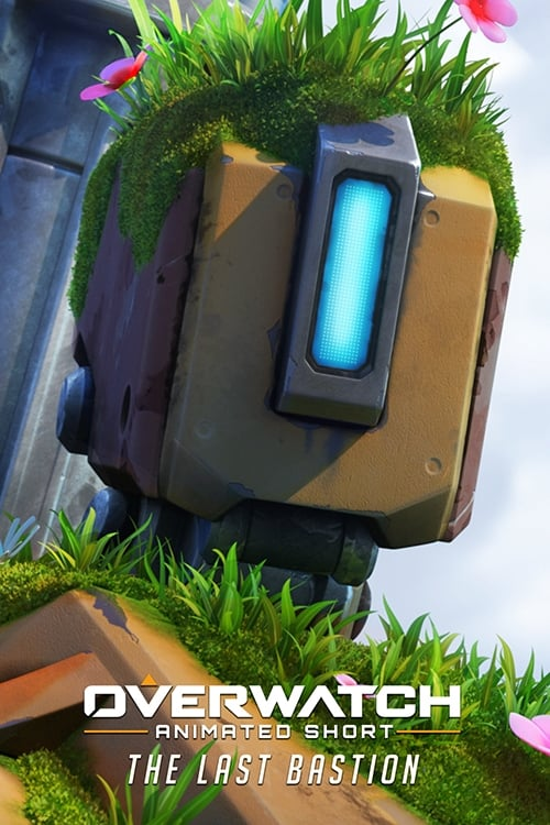 Largescale poster for Overwatch Animated Short: The Last Bastion