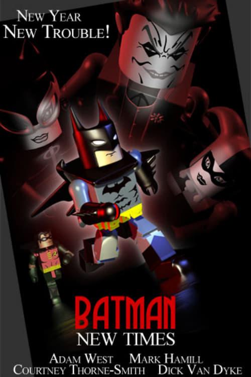 Batman: New Times (2005)
