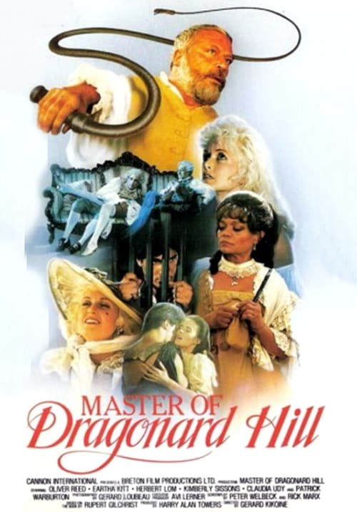 Master of Dragonard Hill (1987)