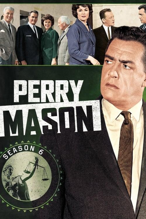 Perry Mason: Season 6