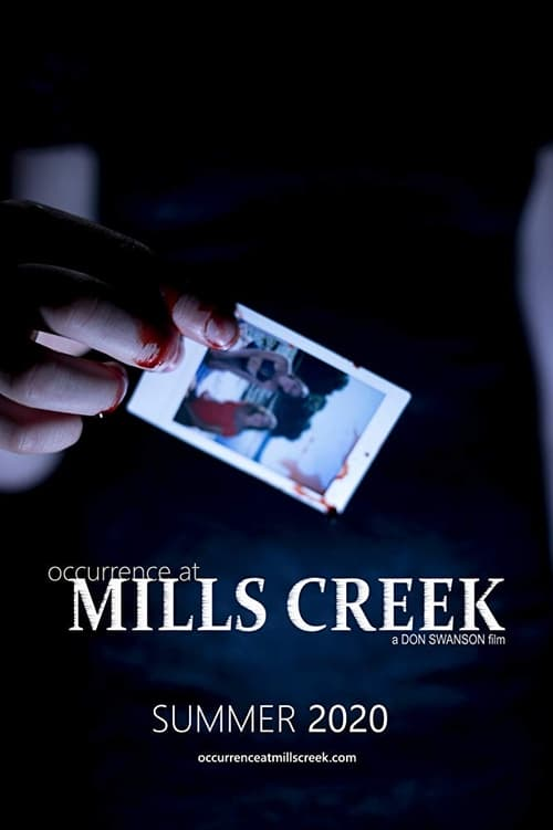 Occurrence at Mills Creek