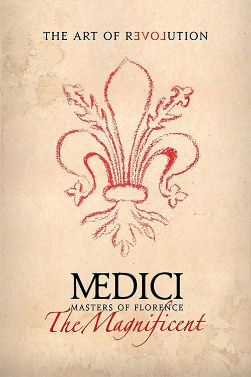 Medici: Masters of Florence: Medici: The Magnificent
