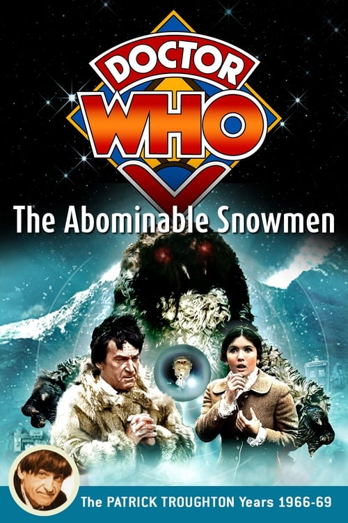 Film Doctor Who: The Abominable Snowmen In Guter Qualität