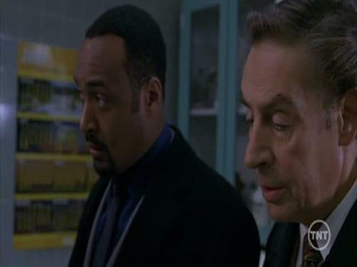 Law & Order: Season 11 – Episod Whiplash