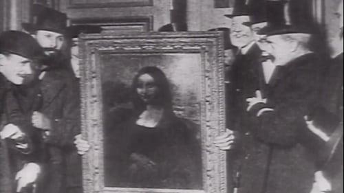 Poster della serie Art of the Heist
