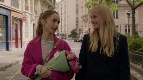 Assistir Emily em Paris S01E04 – 1×04 – Dublado