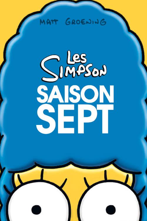 Les Simpson: Saison 7
