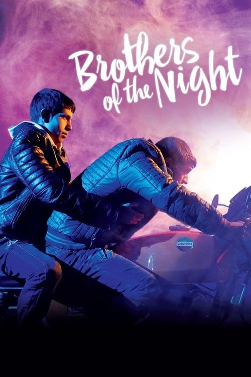Brothers of the Night ( Brüder der Nacht )