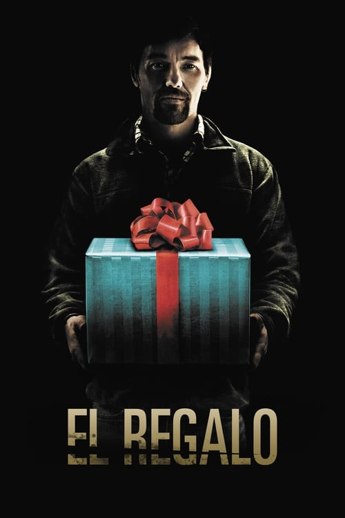 Mira La Película El regalo Gratis