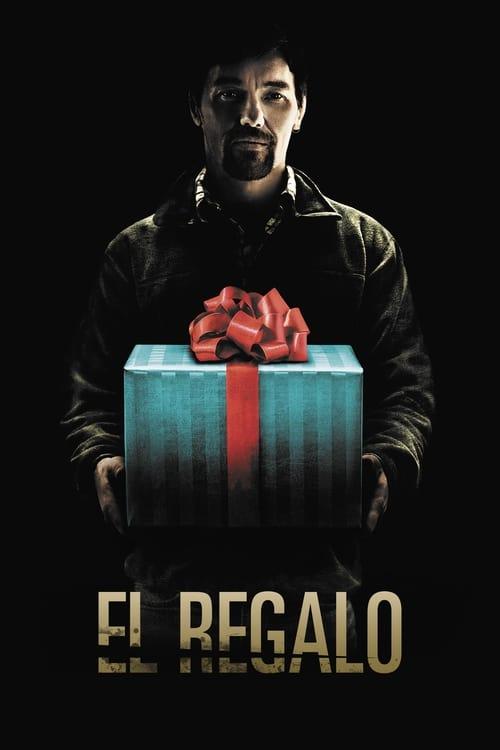 The Gift Peliculas gratis