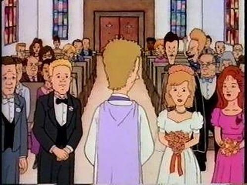 Beavis and Butt-head: Season 5 – Episod Here Comes The Bride's Butt